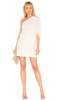 Платье asymmetrical - Halston Heritage