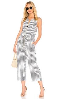 Комбинезон linen blend stripe - Splendid