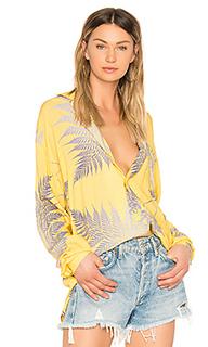 Рубашка с длинными рукавами gold class - DOUBLE RAINBOUU