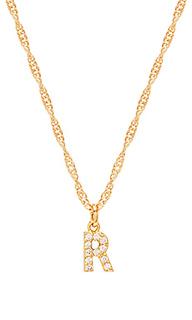Ожерелье r - Frasier Sterling