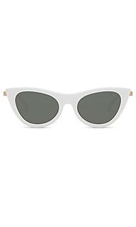 Солнцезащитные очки enchantress - Le Specs