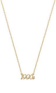 Ожерелье 1990s charm - Natalie B Jewelry