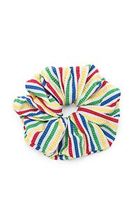 Scrunchie - Solid & Striped