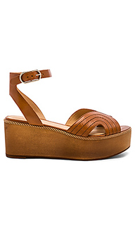 Обувь на танкетке gabourey - Joie