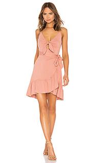 Платье sandy - ASTR