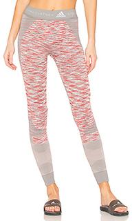 Йога леггинсы space dye - adidas by Stella McCartney