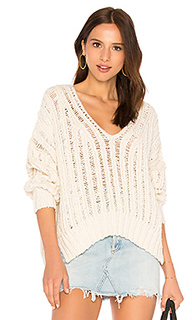 Свитер infinite vneck - Free People