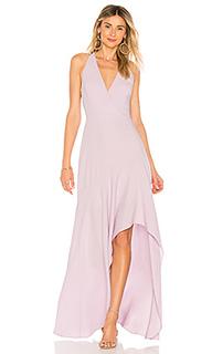 Платье obree - BCBGMAXAZRIA