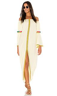 Платье gypsy - Pitusa