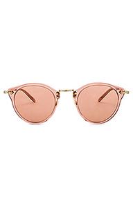 Солнцезащитные очки op 505 sun - Oliver Peoples