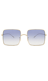 Солнцезащитные очки rassine - Oliver Peoples