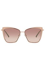 Солнцезащитные очки becky - DIFF EYEWEAR