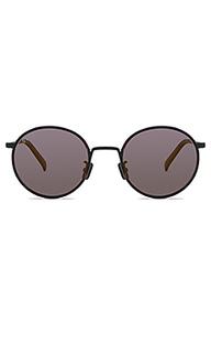 Солнцезащитные очки daisy wrap - DIFF EYEWEAR