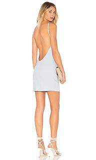Облегающее мини-платье petra - by the way.