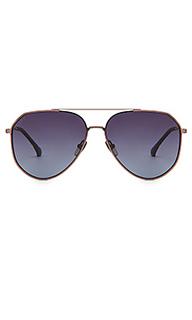 Солнцезащитные очки dash - DIFF EYEWEAR