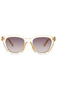 Солнцезащитные очки wannabae - Le Specs