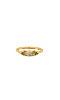 Кольцо palisades - gorjana