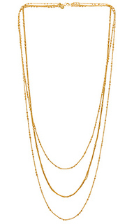Ожерелье margo - gorjana