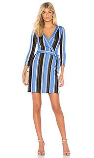 Платье mini woven - Diane von Furstenberg