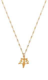Ожерелье empowher - Natalie B Jewelry