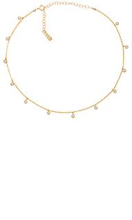 Ожерелье dea - Natalie B Jewelry