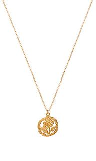 Ожерелье rose - Natalie B Jewelry