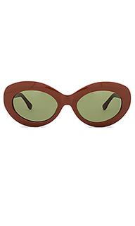 Солнцезащитные очки ashtray - RAEN