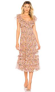 Платье margo - Rebecca Taylor