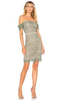 Платье alexander - STYLESTALKER