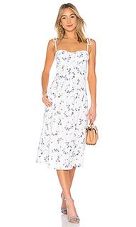 Платье francine - Rebecca Taylor