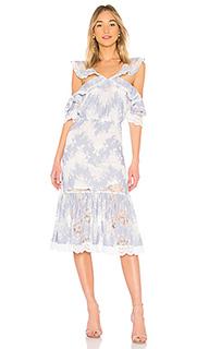 Платье kendra - Marissa Webb