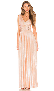 Платье sydney - RACHEL ZOE