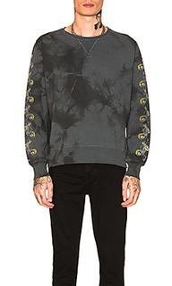 Флисовый свитер-варенка - Remi Relief