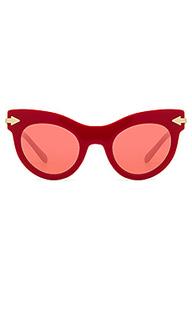 Солнцезащитные очки miss lark - Karen Walker