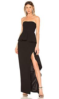 Вечернее платье claire - Cinq a Sept