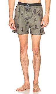 Пляжные шорты duke - Rhythm