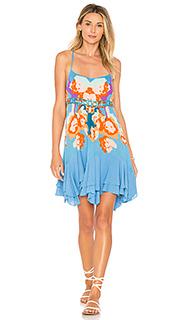 Платье-комбинация sweet lucy - Free People