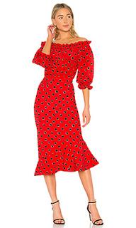 Платье grace - SALONI