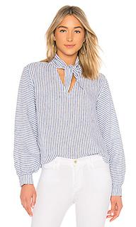 Блузка handkerchief - FRAME