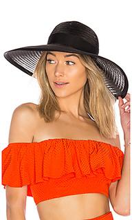Шляпа bunny - Eugenia Kim