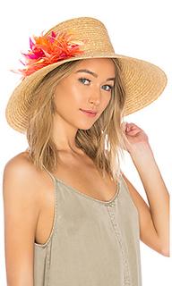 Шляпа annabelle - Eugenia Kim