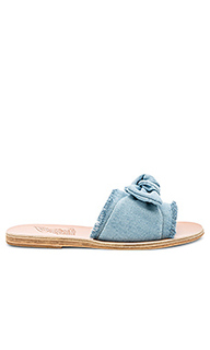 Сандалии taygete bow - Ancient Greek Sandals