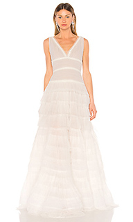 Вечернее платье amelia - Bronx and Banco