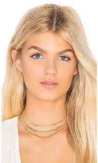 Чокер izzy - Natalie B Jewelry