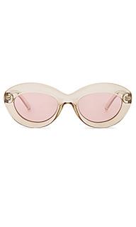 Солнцезащитные очки fluxus - Le Specs