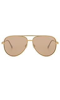 Солнцезащитные очки sahara - Quay