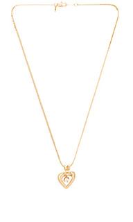 Ожерелье с подвесками nora - Vanessa Mooney