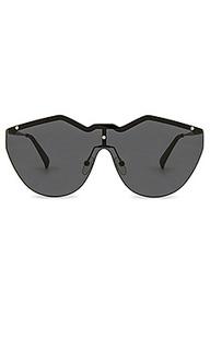 Солнцезащитные очки noir de vie - Le Specs
