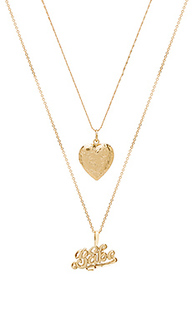 Ожерелье babe - Vanessa Mooney