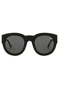Солнцезащитные очки if only - Quay